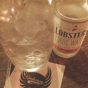 lobsters tonic