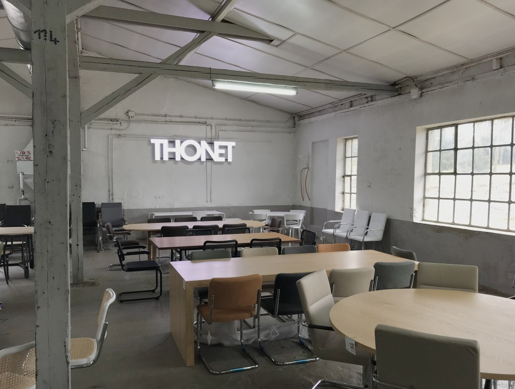 Thonet-Frankenberg-Factory-Outlet-Möbel-design